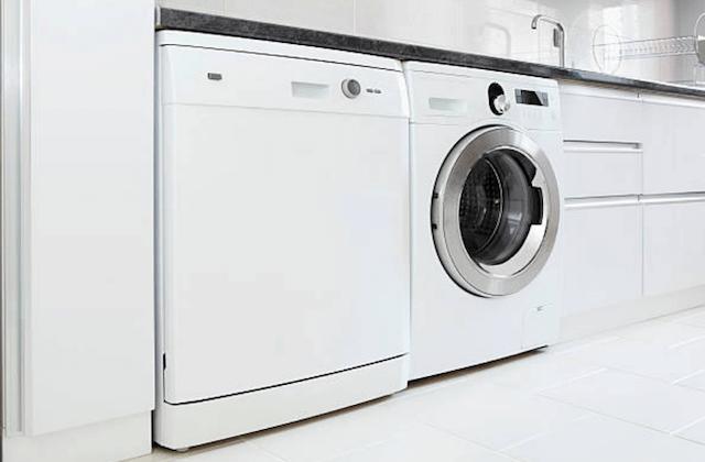 washer dryer set